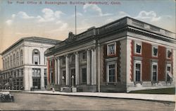Post Office & Buckingham Building