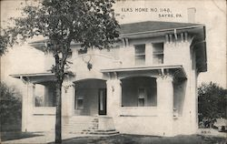 Elks Home No. 1148