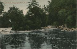 Little Falls Postcard