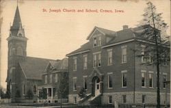 St. Joseph Church and School