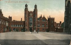 The Quadrangle, Eton College