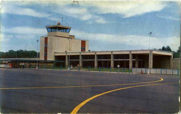 Asheville Airport North Carolina Airports