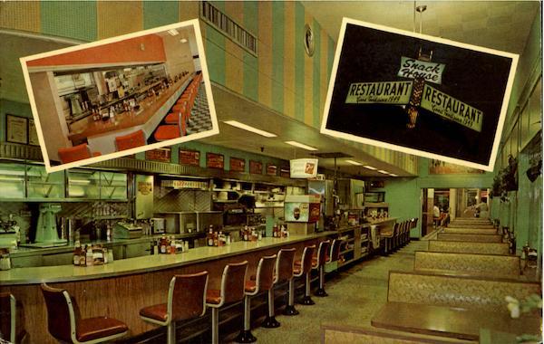 Snack House Restaurant Fort Myers Fl