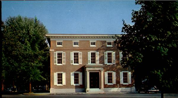 The Farmers Bank Of The State Of Delaware Georgetown