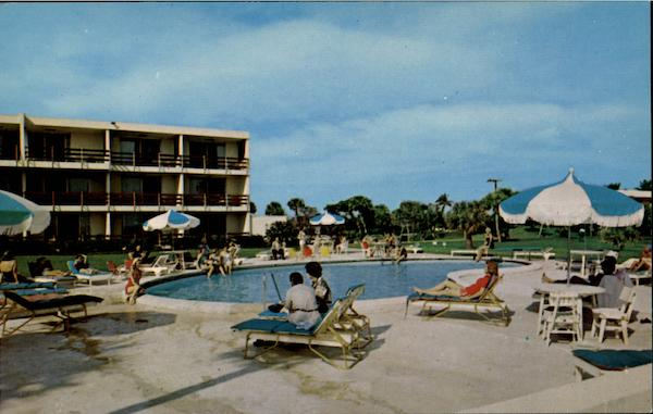 Holiday Inn Palm Beach Florida