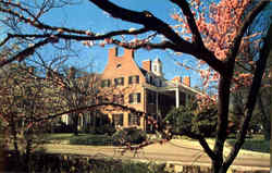 The Carolina Inn University of North Carolina
