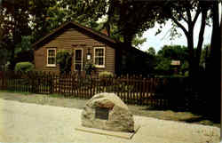 Birthplace Of Carl Sandburg