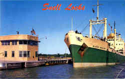 Bertrand H. Snell Locks