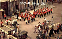 M-G-M Movie Set