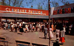 Lincoln Park Clambake Pavillion