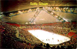 Seattle Coliseum
