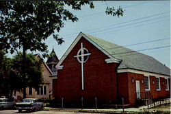Epworth Methodist Church