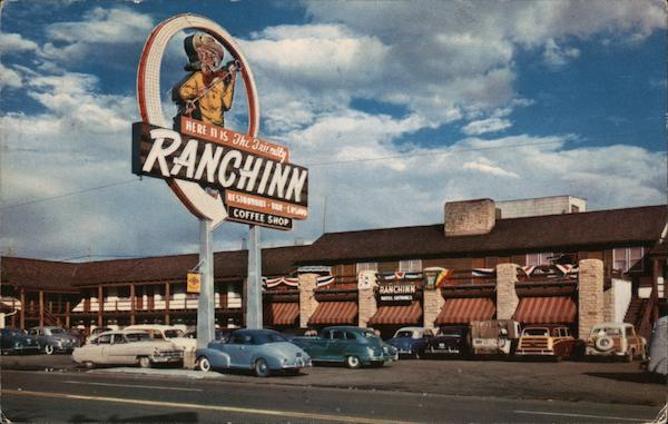 RanchInn Elko Nevada