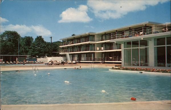 Terra Mar Hotel