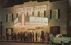 The Little Theatre - On the Square