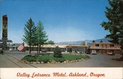 Valley Entrance Motel