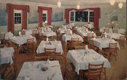The Markay Dining Room