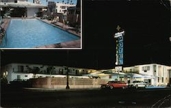 Hollywood Premiere Motel