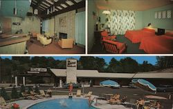 The Springs Motor Inn and Restaurant
