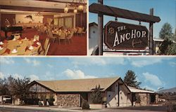 The ANCHOR Restaurant, Inc.