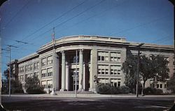 Meyers High School