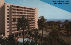 The Miramar Hotel