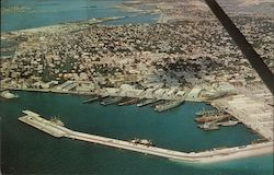 Key West Naval Station Submarine Base
