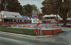 The Heiress Motel