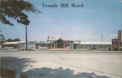 Temple Hill Motel