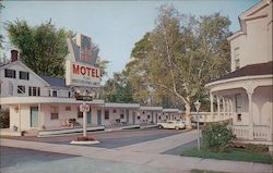 The White Birch Motel plus Housekeeping Apartments