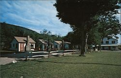 Pemi Cottages and Motel