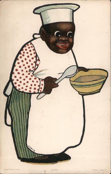 Blck Cook