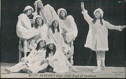 Kitty Denton's Eight Little Rays of Sunshine