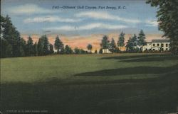Officers' Golf Course