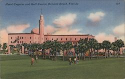 Hotel Coquina and Golf Course