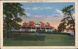 Augusta Country Club