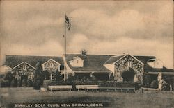 Stanley Golf Club