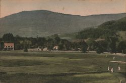 Dorset Field Club and Mother Myrick Mountain