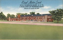Royal Motor Court