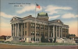 Limestone County Court House