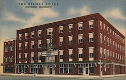 The Gilmer Hotel