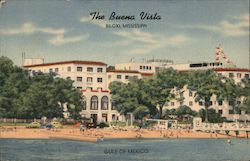 "The Buena Vista, ""The Coast's Best Hotel"""