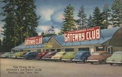 George's Gateway Club