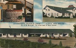 La Contenta Courts & Lodge
