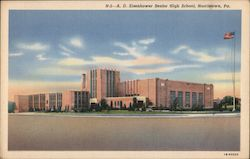 A. D. Eisenhower Senior High School