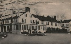 The Groton Inn Postcard