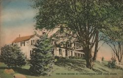The Club House at Candlewood Lake Club