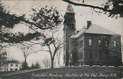 Pinkerton Academy - The New & The Old