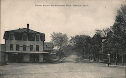 Proctor Square and Emmerson Block