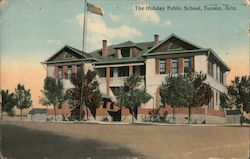 The Holiday Public School